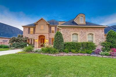 Houston Single Family Home For Sale: 5703 Royal Creek Trail
