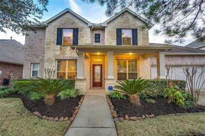 Cinco Ranch Single Family Home For Sale: 26211 Terrace Sge Lane