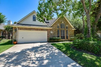 Single Family Home For Sale: 3918 Fordham Park Court
