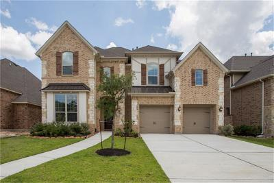 Kingwood Single Family Home For Sale: 3311 Ashberry Falls Lane