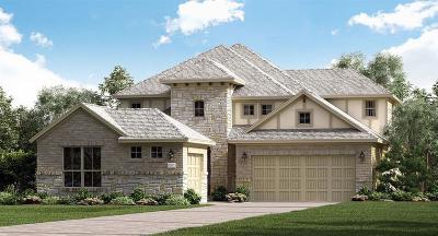 Rosenberg Single Family Home For Sale: 7335 Enchanted Island Lane