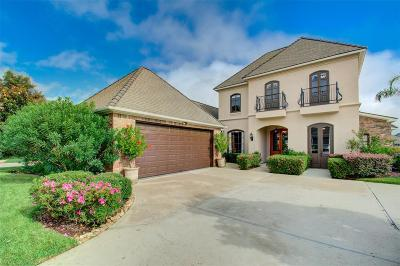 Conroe Single Family Home For Sale: 12320 White Oak Point