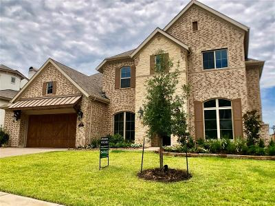 Conroe Single Family Home For Sale: 126 Timberfalls Drive
