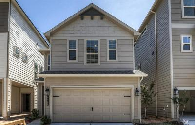 Houston Single Family Home For Sale: 9311 Presidio Park Drive