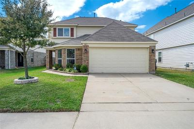 Katy Single Family Home For Sale: 3019 Thicket Path Way