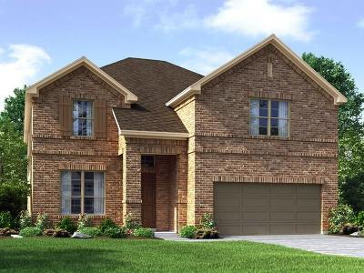 Tomball Single Family Home For Sale: 17906 Kelsey Hills Lane