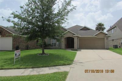 Deer Park Single Family Home For Sale: 2213 Trinity Park Court