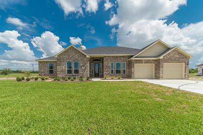 Baytown Single Family Home For Sale: 4519 Pineloch Bayou