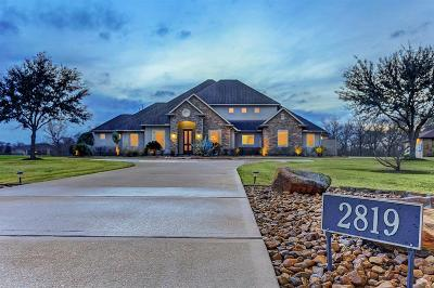 Richmond Single Family Home For Sale: 2819 Palmetto Bend