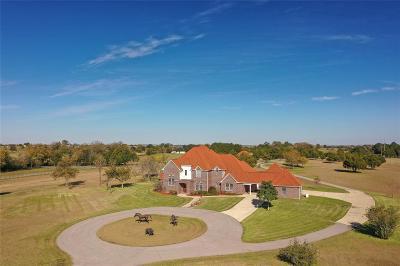 Washington County Farm & Ranch For Sale: 601 Church Road