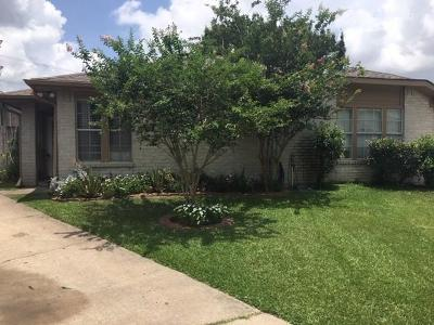 Houston Single Family Home For Sale: 11024 Misty Summit Drive