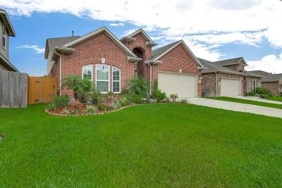 Friendswood Single Family Home For Sale: 3505 Firenze Drive