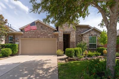 Missouri City Single Family Home For Sale: 7314 Enchanted Rock Lane