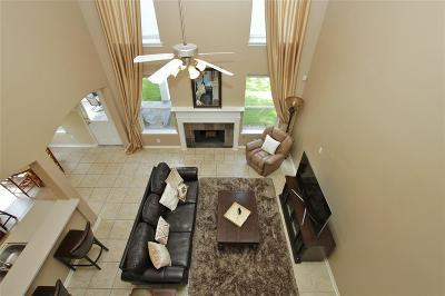 Humble Single Family Home For Sale: 12322 Yukon Valley Lane Lane