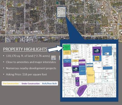 Houston Residential Lots & Land For Sale: 1951 Laverne Street