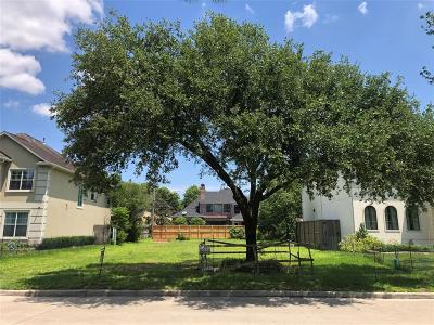 Harris County Single Family Home For Sale: 4808 Holt Street
