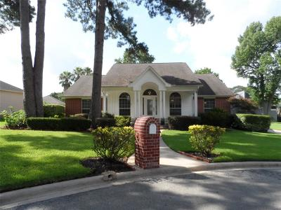Single Family Home For Sale: 5224 Shorewood Drive