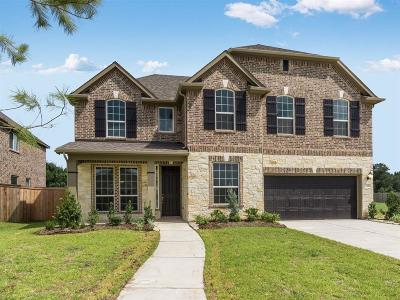 Pearland Single Family Home For Sale: 2023 Pine Ledge Road