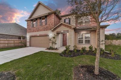 Single Family Home For Sale: 10307 Eagle Hollow Trail