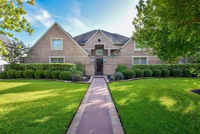 Fort Bend County Single Family Home For Sale: 53 The Oval Street