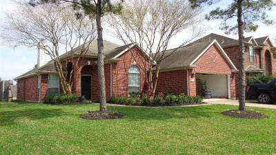 Sugar Land Single Family Home For Sale: 3144 Oakwood Run Drive
