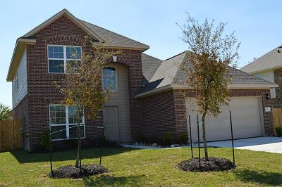 Pearland Rental For Rent: 5812 Rice Road