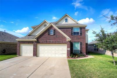 Katy Single Family Home For Sale: 23442 Quarry Path Way