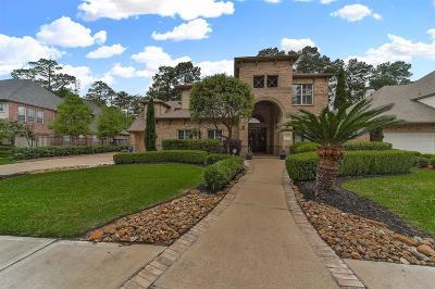 Cypress Single Family Home For Sale: 13711 Via Toscano Lane