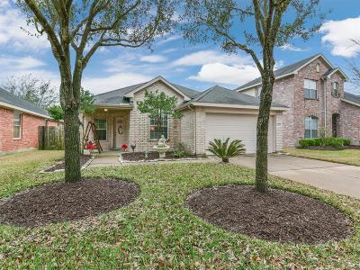 Cypress Single Family Home For Sale: 21735 May Apple Court