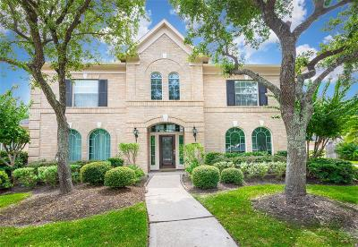 Sugar Land Single Family Home For Sale: 1402 Meadow Rue Court