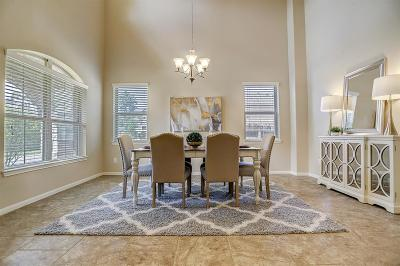 Conroe Single Family Home For Sale: 126 Grazing Field Drive