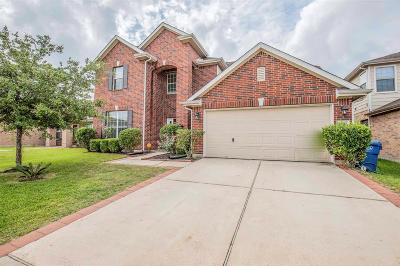 Single Family Home For Sale: 29742 Legends Green Drive
