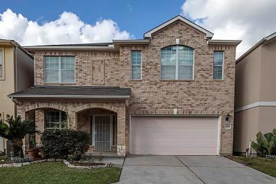 Houston Single Family Home For Sale: 13138 S Bellaire Estates Drive