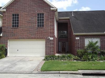 Galveston County Rental For Rent: 1408 S Friendswood Drive #602