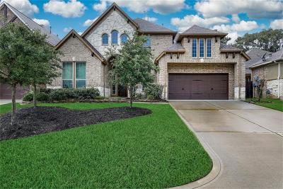 Conroe Single Family Home For Sale: 3238 Explorer Way