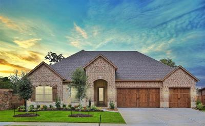 Spring TX Single Family Home For Sale: $381,662
