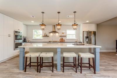 Houston Single Family Home For Sale: 9703 N Burdine Street
