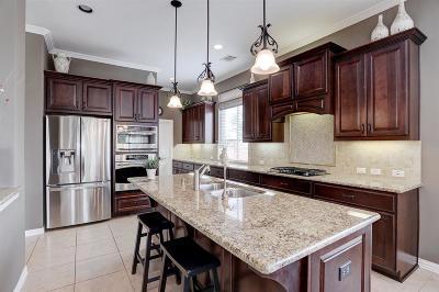Sienna Plantation Single Family Home For Sale: 8222 Thunder Ridge Way