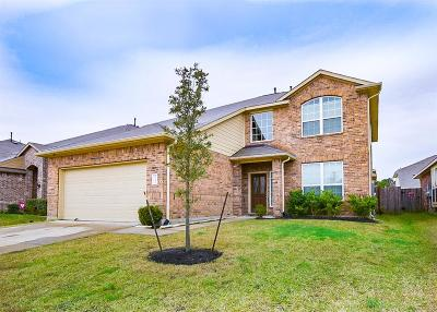 Tomball, Tomball North Rental For Rent: 20215 Galena Falls Drive
