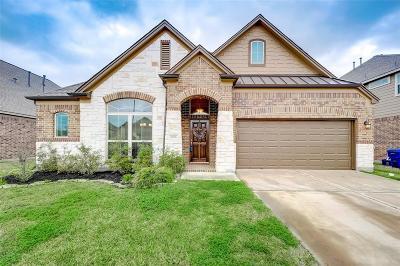 Rosenberg Single Family Home For Sale: 4915 Mountain Maple Trail