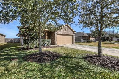 Dickenson, Dickinson Single Family Home For Sale: 6623 Fallen Breeze Lane
