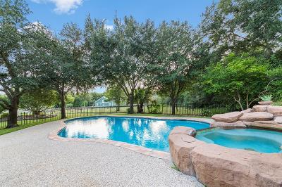 Fort Bend County Single Family Home For Sale: 5010 Mariposa Circle