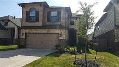 Spring TX Rental For Rent: $1,800