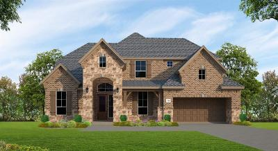 Fulshear Single Family Home For Sale: 28622 Thornsby Ridge Court