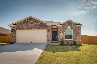 Katy Single Family Home For Sale: 1020 Heritage Timbers Drive