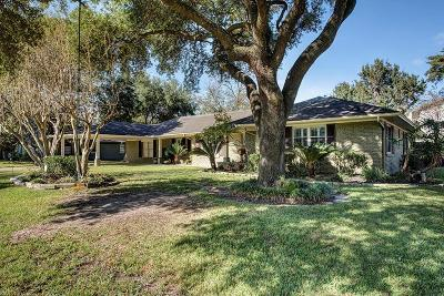 Houston Single Family Home For Sale: 8936 Candace Street