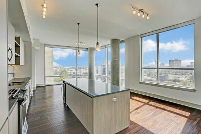 Conroe, Houston, Montgomery, Pearland, Spring, The Woodlands, Willis Rental For Rent: 5280 Caroline Street #913