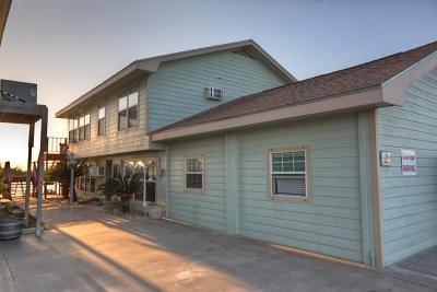 Matagorda Single Family Home For Sale: 143 Fm 2031 Beach Road
