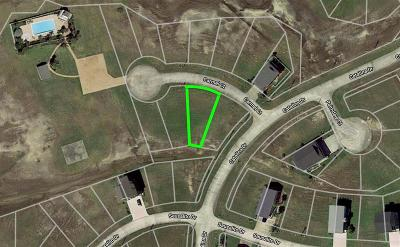 Galveston Residential Lots & Land For Sale: 3818 Carmel Court