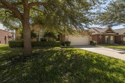 Pearland Single Family Home For Sale: 3218 Worthington Drive